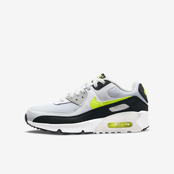 Blanc Air Max 90 Chaussures. Nike FR