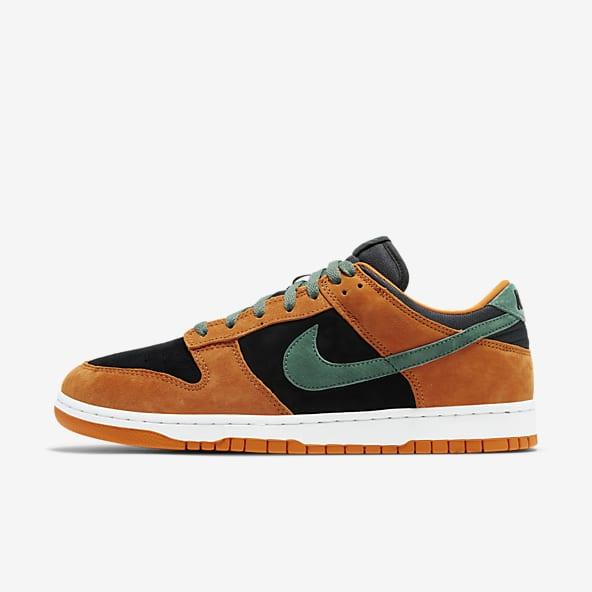 Nike Dunks. Nike SA