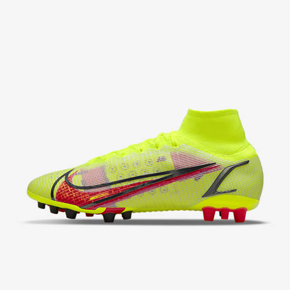 Chaussures de Football Nike Mercurial. Nike CA