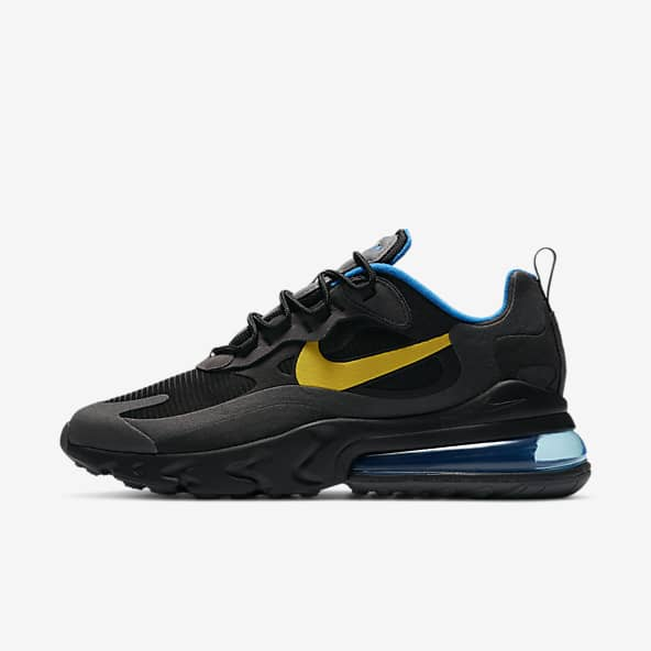 Hommes Air Max 270 Nike React Chaussures. Nike LU