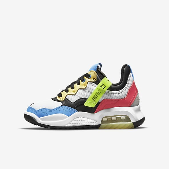 Ninos Jordan Calzado Nike Mx