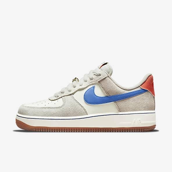 Nouveautés Femmes Air Force 1 Chaussures. Nike LU