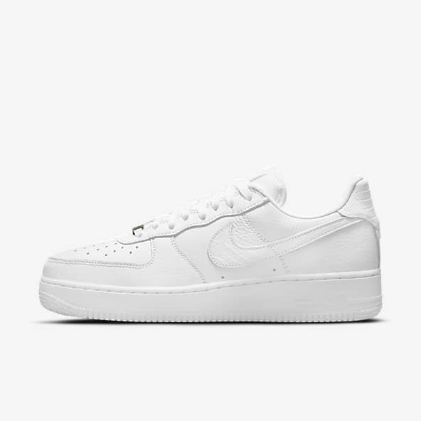 Blanco Air Force 1 Calzado. Nike US
