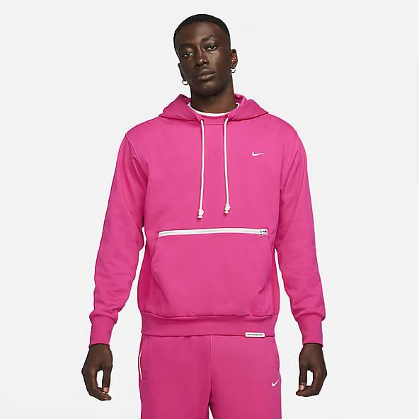 Doctor en Filosofía Ortografía brillo  Pink Hoodies & Pullovers. Nike.com