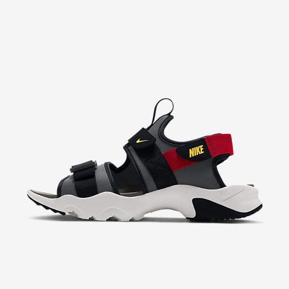 Men's Sandals, Slides \u0026 Flip Flops. Nike SG