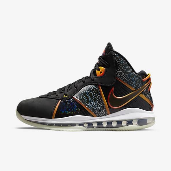LeBron James Shoes. Nike LU