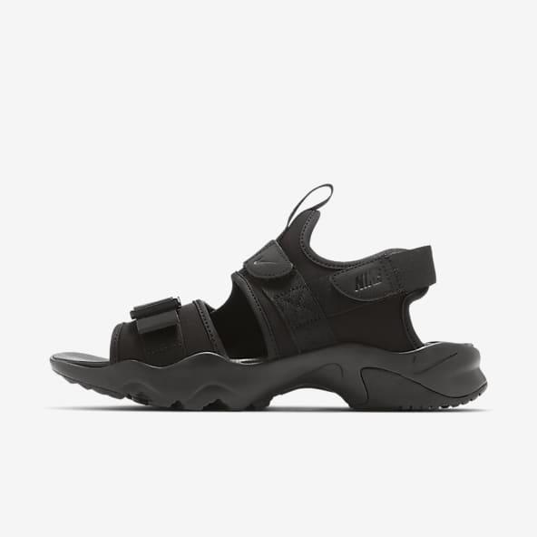 Claquettes, Sandales et Tongs pour Homme. Nike LU