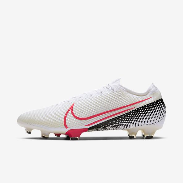 Secretario Estimado Hueco  Blanco Fútbol Calzado. Nike MX