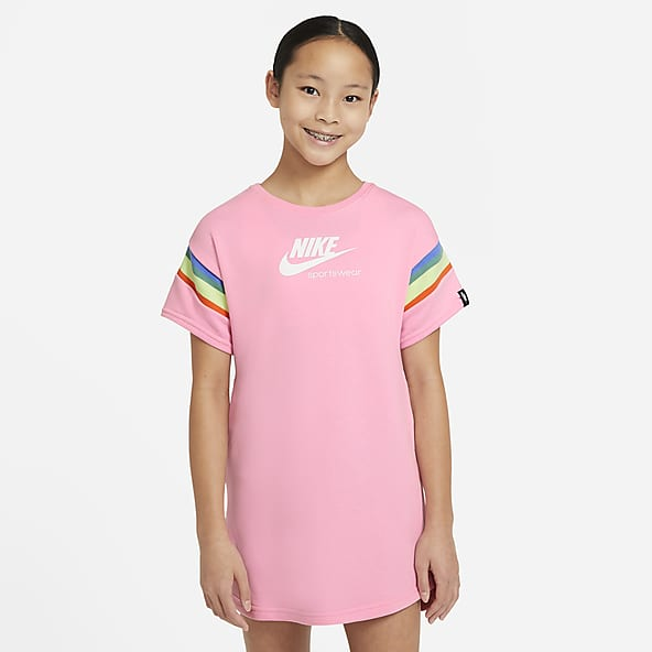 Girls Skirts & Dresses. Nike MY