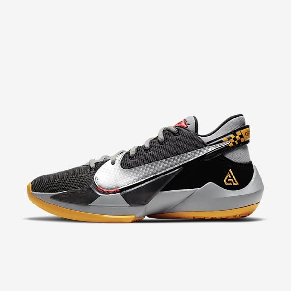 aleación Galleta Probar  Zapatillas de baloncesto para hombre. Nike ES