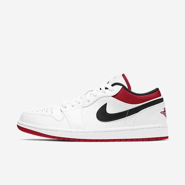 Jordan Blanc Chaussures. Nike FR