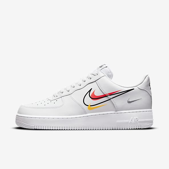 air force 1 nere bianche uomo