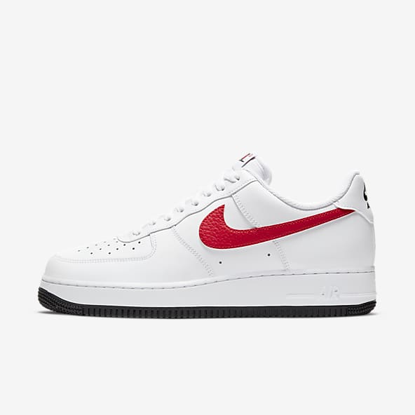 Men's Air Force 1 Shoes. Nike IN