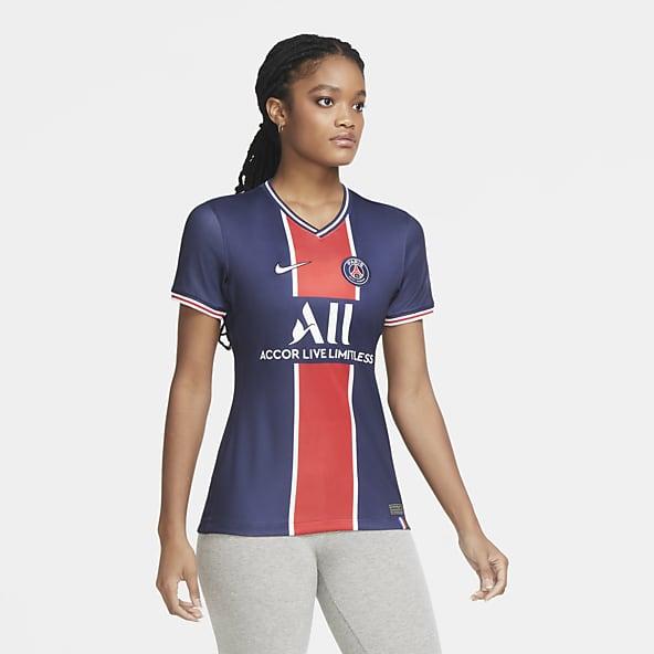 Mujer Futbol Partes De Arriba Nike Es