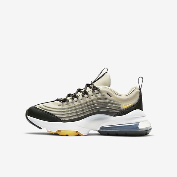 Enfant Nike Zoom Air Chaussures. Nike LU