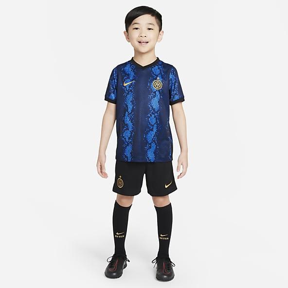 Prodotti Inter. maglie e equipaggiamento. Nike IT
