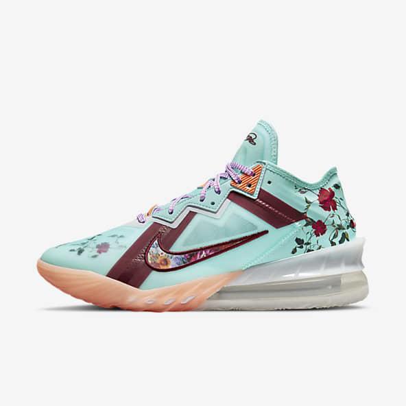 Offrez-vous des Chaussures de Basketball. Nike FR
