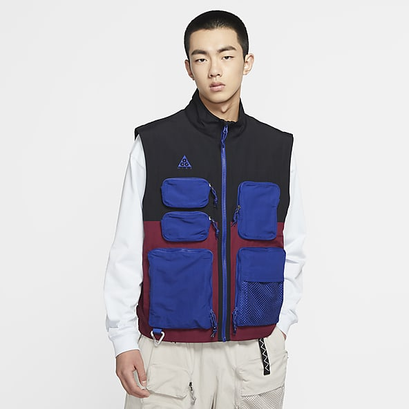 Men's ACG Jackets & Gilets. Nike PH