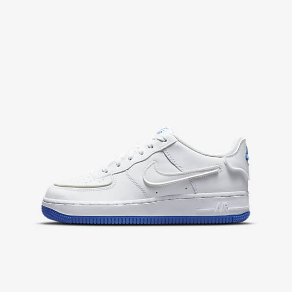 Filles Air Force 1 Chaussures. Nike FR