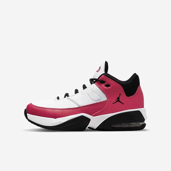 Garçons Jordan Chaussures. Nike CA