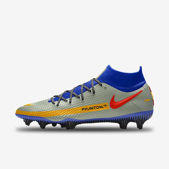 Men's Custom Soccer Cleats & Shoes. Nike.com