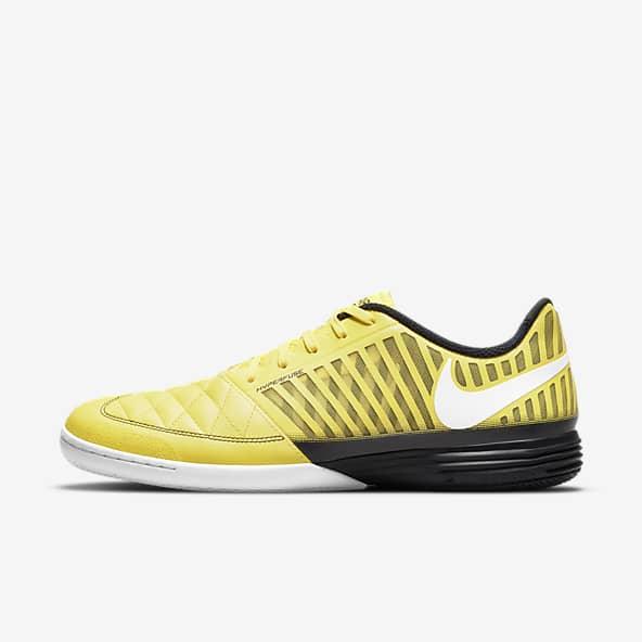 Hommes Jaune Chaussures. Nike FR