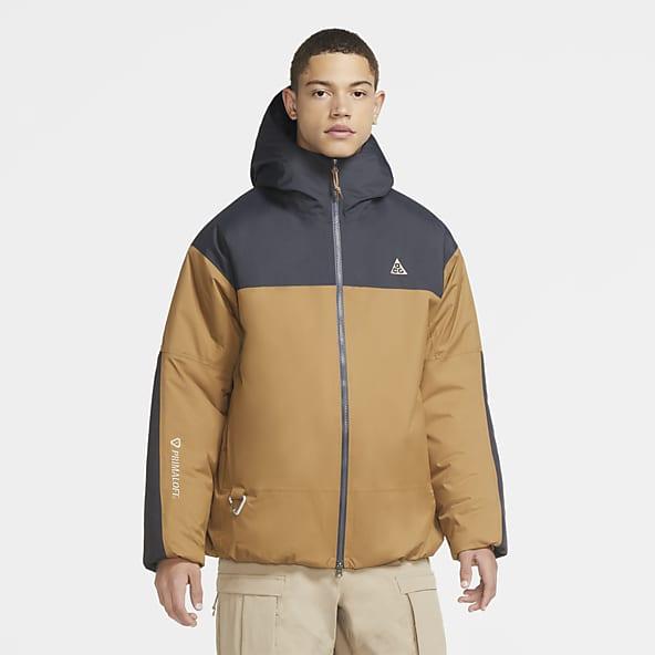 semilla Colector Horizontal  Comprar chaquetas de invierno para hombre. Nike ES
