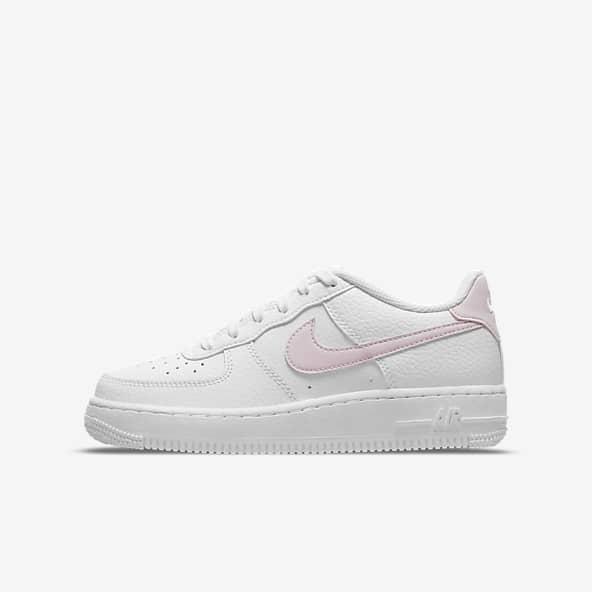 Girls Air Force 1 Shoes. Nike.com