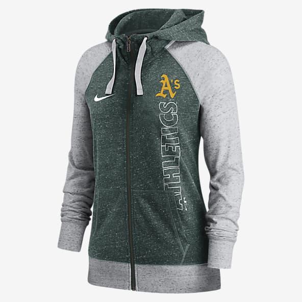 nike zip up jacket