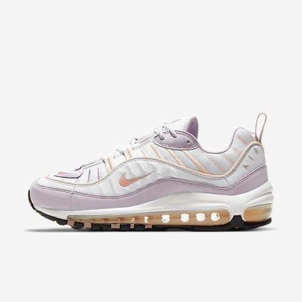 Air Max 98 Shoes. Nike SG