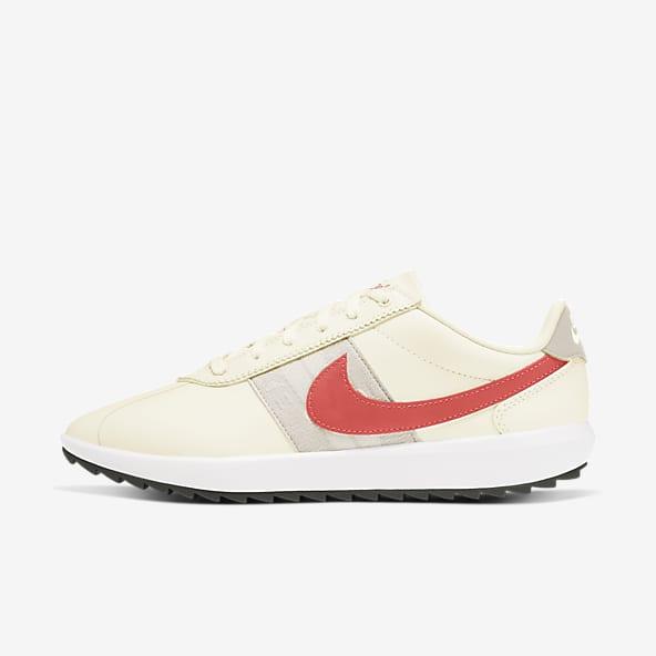 chaussures golf femme nike
