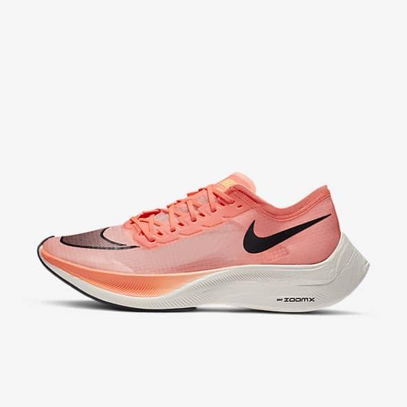 nike running femme rose