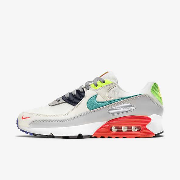 Zapatillas Air Max Para Hombre Nike Mx