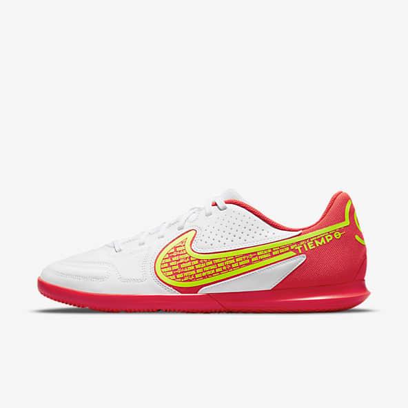 Tiempo Football Shoes. Nike ID