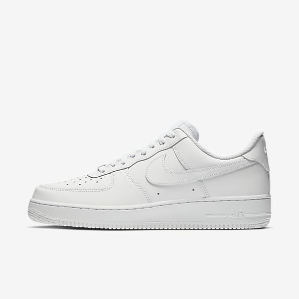 air force 1 uomo alte bianche