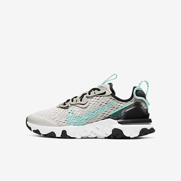 Nike React Lifestyle Chaussures. Nike LU