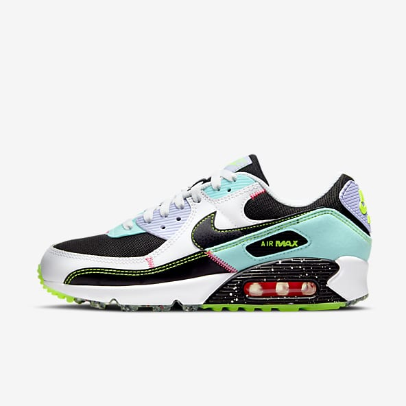 Womens Air Max 90 Shoes. Nike.com