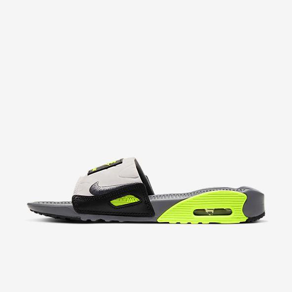 Sandals, Slides \u0026 Flip Flops. Nike SA