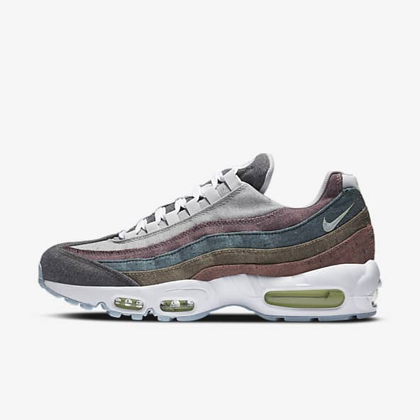 air max 95 grige