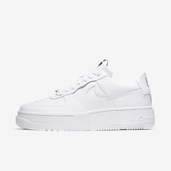 Air Force 1 pour femme. Nike CA