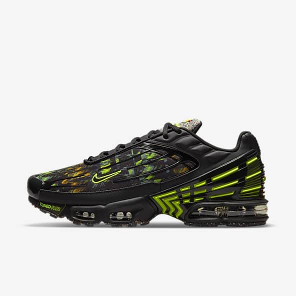 Kasut Lelaki Nike Air Max Plus 3