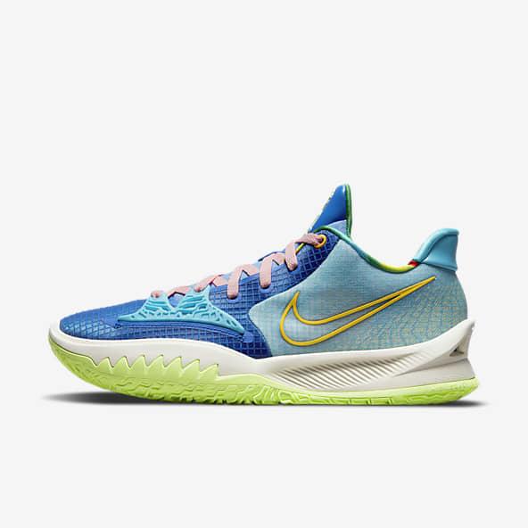 Femmes Bleu Basketball Chaussures. Nike FR