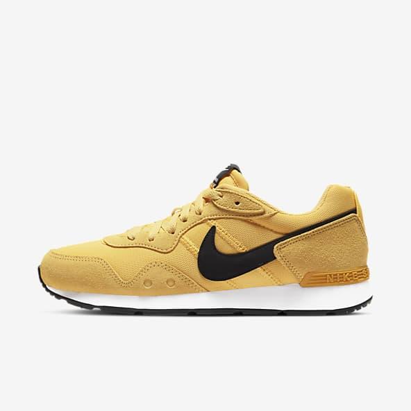 nike scarpe gialle donna