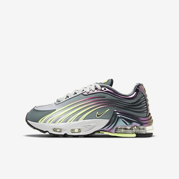 champú pasión manipular  Verde Calzado. Nike CL