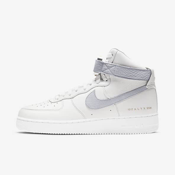 Air Force 1 Chaussures montantes Chaussures. Nike FR