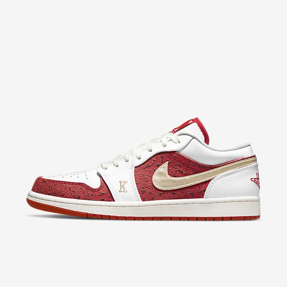Men's Jordans. Nike IL
