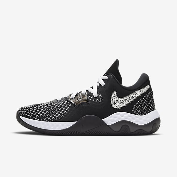 Noir Basketball Chaussures. Nike FR