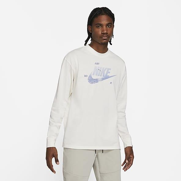 Cercanamente calidad par  Comprar camisetas para hombre. Nike ES