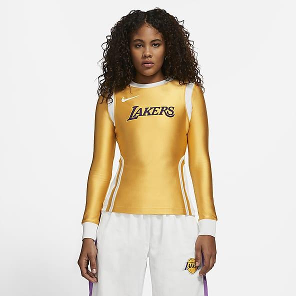 Los Angeles Lakers Jerseys & Gear. Nike GB