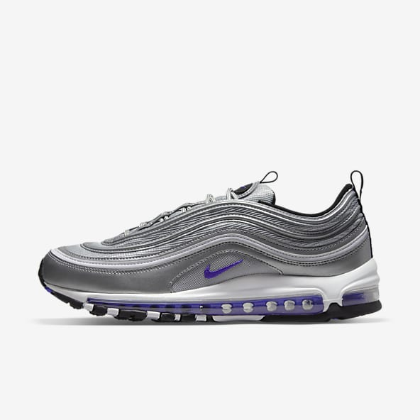 Air Max 97 Shoes. Nike IN